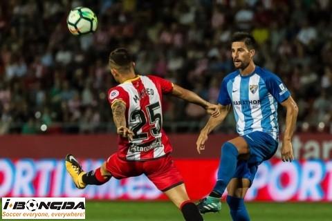 Bóng đá - Malaga vs Girona 21/05/2021 00h00