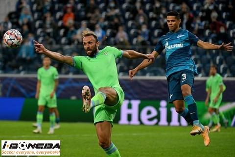 Đội hình Lazio vs Zenit St.Petersburg 3h ngày 25/11