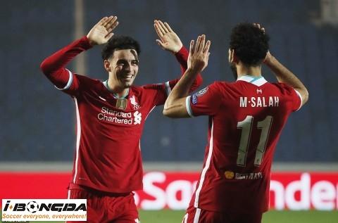 Phân tích Liverpool vs Atalanta 3h ngày 26/11