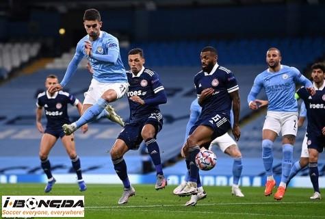 Nhận định dự đoán Olympiakos vs Manchester City 0h55 ngày 26/11