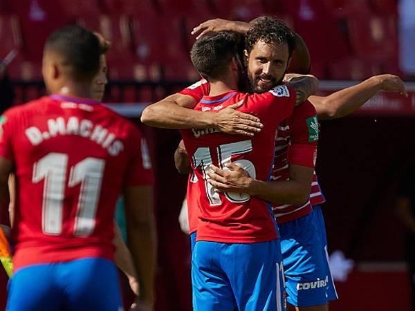 Granada vs Omonia Nicosia FC 3h ngày 27/11