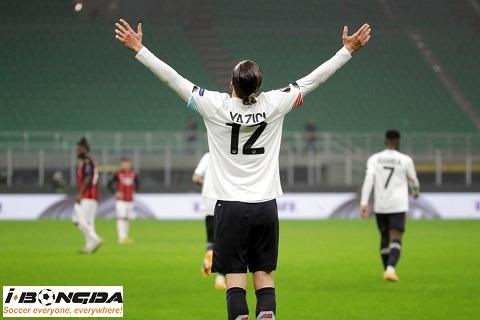 Nhận định dự đoán Lille OSC vs AC Milan 0h55 ngày 27/11