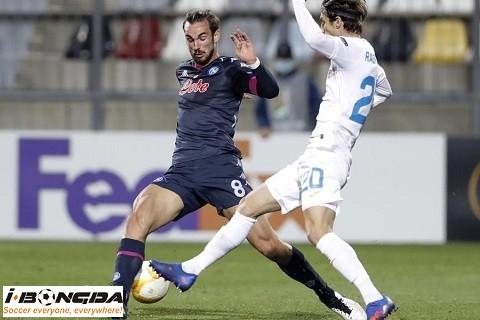 Phân tích Napoli vs NK Rijeka 3h ngày 27/11