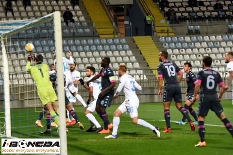 Đội hình Napoli vs NK Rijeka 3h ngày 27/11