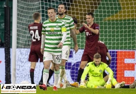 Sparta Praha vs Celtic 0h55 ngày 27/11