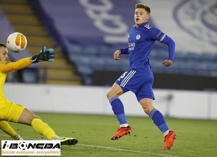 Phân tích Sporting Braga vs Leicester City 0h55 ngày 27/11