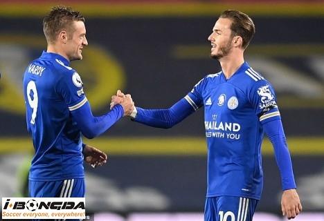 Đội hình Sporting Braga vs Leicester City 0h55 ngày 27/11