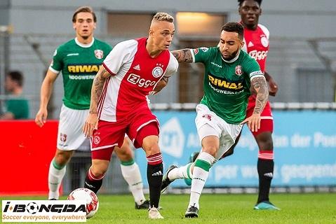 Bóng đá - Jong Ajax Amsterdam vs Dordrecht 90 0h45 ngày 16/2