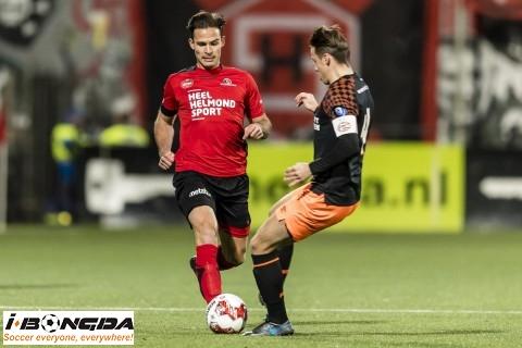 Bóng đá - Jong PSV Eindhoven vs Helmond Sport 3h ngày 24/2