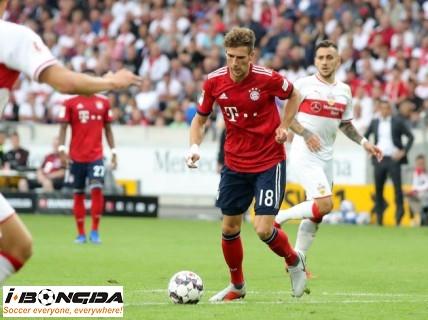 Nhận định dự đoán VfB Stuttgart vs Bayern Munich 21h30 ngày 28/11