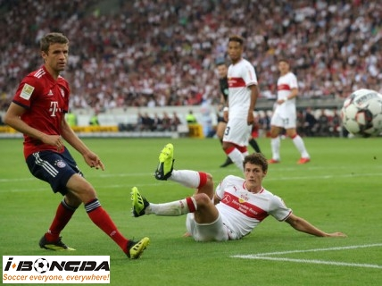 Phân tích VfB Stuttgart vs Bayern Munich 21h30 ngày 28/11