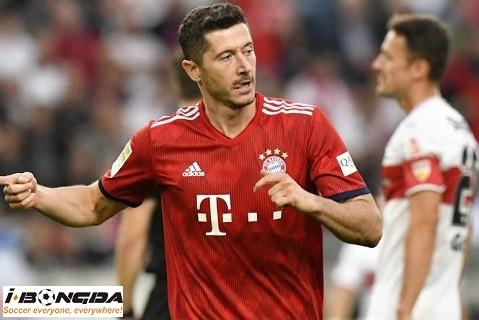 Đội hình VfB Stuttgart vs Bayern Munich 21h30 ngày 28/11