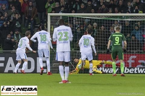 Nhận định dự đoán Wolfsburg vs Werder Bremen 2h30 ngày 28/11
