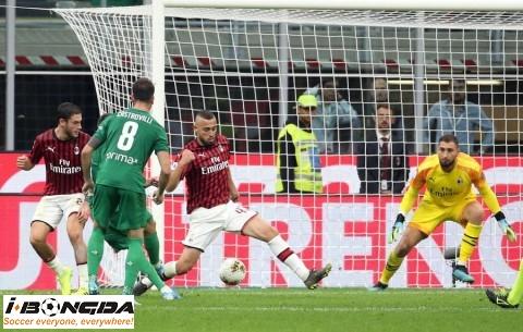 Nhận định dự đoán AC Milan vs Fiorentina 21h ngày 29/11