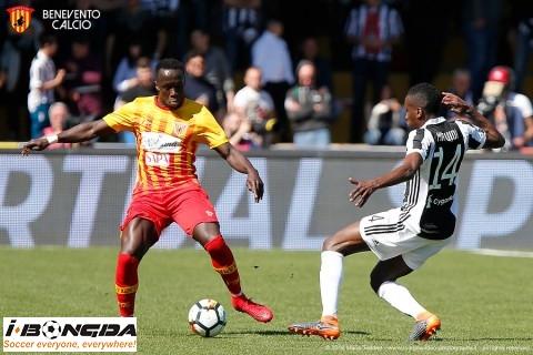 Nhận định dự đoán Benevento vs Juventus 0h ngày 29/11