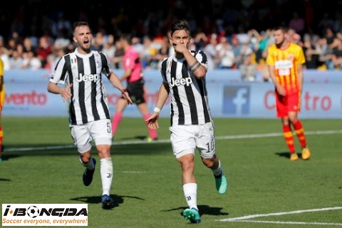 Phân tích Benevento vs Juventus 0h ngày 29/11