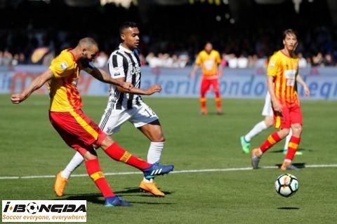 Đội hình Benevento vs Juventus 0h ngày 29/11