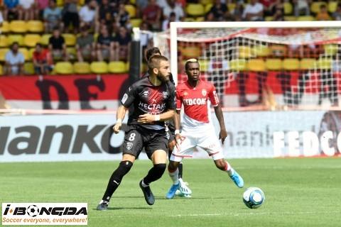 Nhận định dự đoán Monaco vs Nimes 21h ngày 29/11