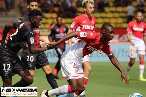 Đội hình Monaco vs Nimes 21h ngày 29/11