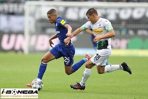 Đội hình Monchengladbach vs Schalke 04 0h30 ngày 29/11