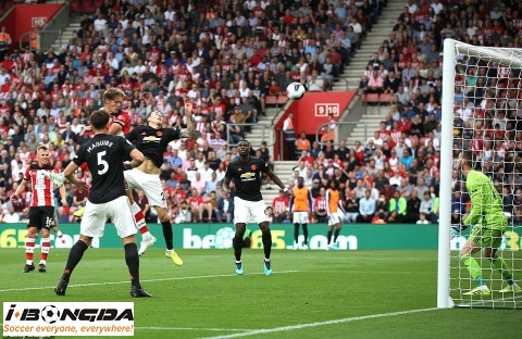 Nhận định dự đoán Southampton vs Manchester United 21h ngày 29/11