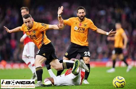 Nhận định dự đoán Arsenal vs Wolves 2h15 ngày 30/11
