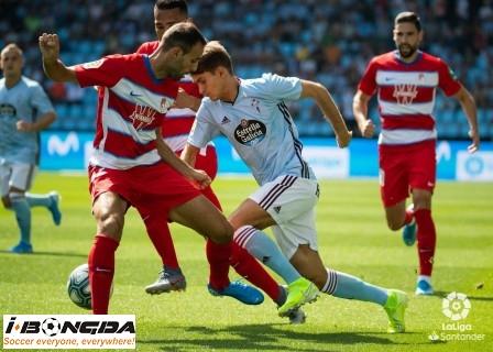 Bóng đá - Granada vs Celta Vigo 0h30 ngày 1/2