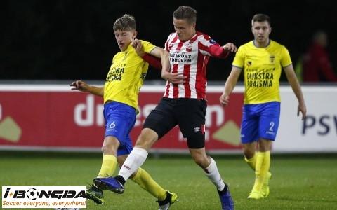 Bóng đá - Cambuur Leeuwarden vs Jong PSV Eindhoven 0h45 ngày 23/1