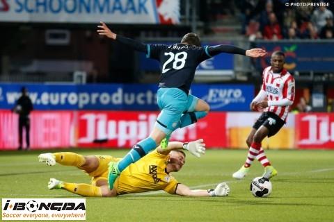 Bóng đá - Sparta Rotterdam vs PSV Eindhoven 17/01/2021 00h45