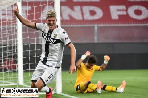 Nhận định dự đoán Genoa vs Parma 2h45 ngày 1/12