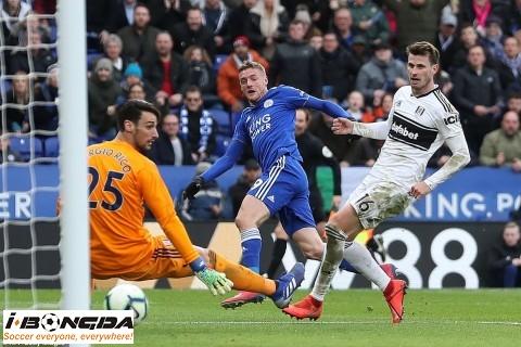 Nhận định dự đoán Leicester City vs Fulham 0h30 ngày 1/12