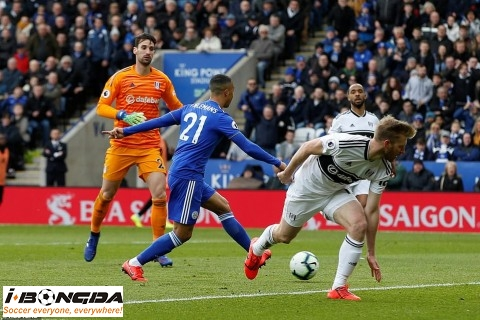 Phân tích Leicester City vs Fulham 0h30 ngày 1/12