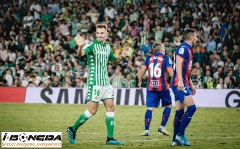 Nhận định dự đoán Real Betis vs Eibar 3h ngày 1/12