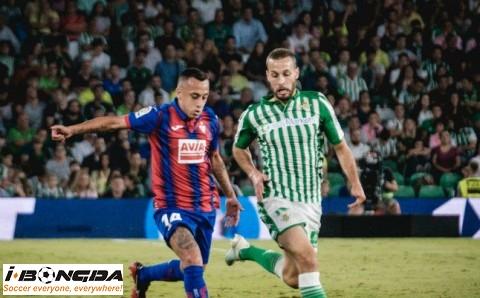Phân tích Real Betis vs Eibar 3h ngày 1/12