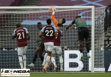 Đội hình West Ham United vs Aston Villa 3h ngày 1/12