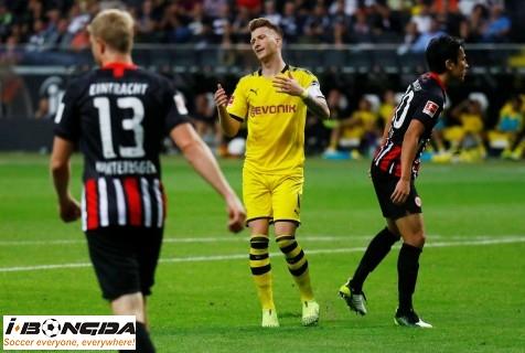 Đội hình Borussia Dortmund vs Eintr Frankfurt 20h30 ngày 3/4