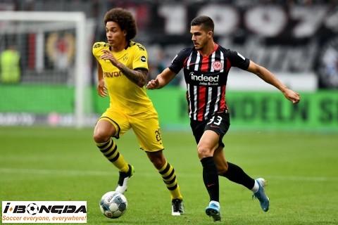 Phân tích Borussia Dortmund vs Eintr Frankfurt 20h30 ngày 3/4