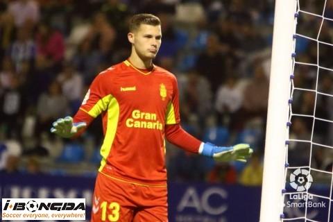 Bóng đá - Las Palmas vs SD Ponferradina 23h15 ngày 25/9