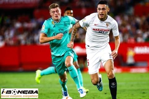 Phân tích Real Madrid vs Sevilla 2h ngày 10/5