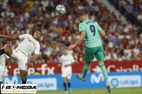 Nhận định dự đoán Real Madrid vs Sevilla 2h ngày 10/5