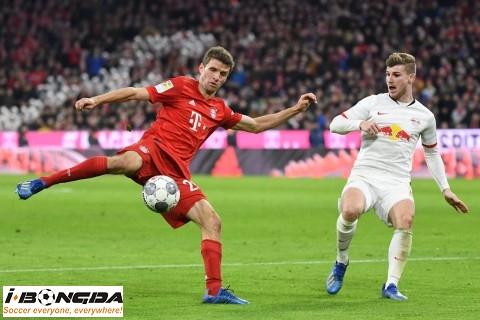 Đội hình RB Leipzig vs Bayern Munich 23h30 ngày 3/4