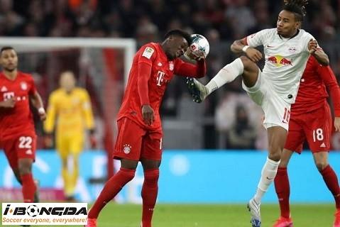 Phân tích RB Leipzig vs Bayern Munich 23h30 ngày 3/4