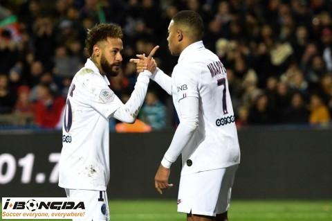 Paris Saint Germain vs Montpellier 23/01/2021 03h00
