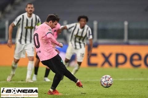 Bóng đá - Barcelona vs Juventus 2h30 ngày 9/8