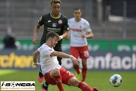 Nhận định dự đoán Koln vs Mainz 05 22h59 ngày 11/4