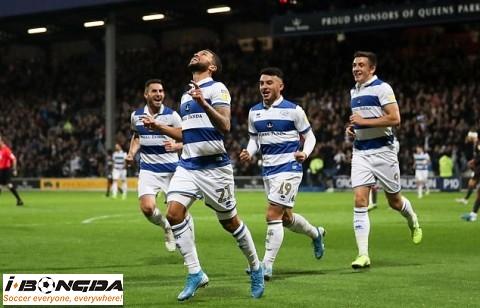 Bóng đá - Reading vs Queens Park Rangers 11/09/2021 21h00