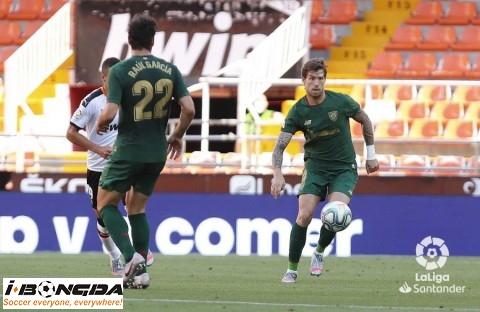 Bóng đá - Athletic Bilbao vs Valencia 07/02/2021 22h15