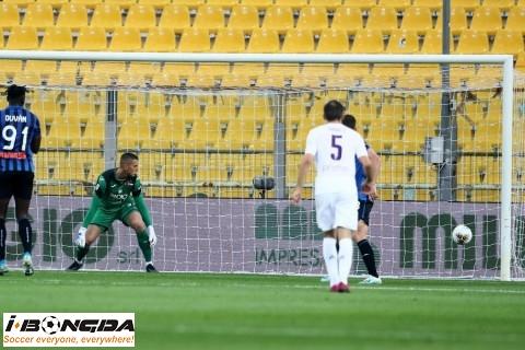 Phân tích Fiorentina vs Atalanta 1h45 ngày 12/4