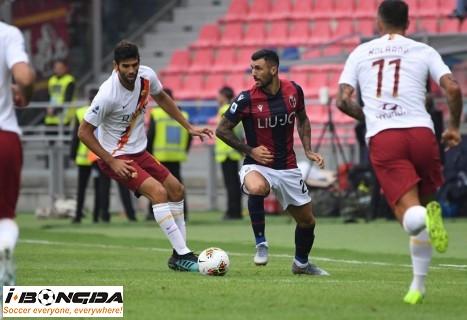 Nhận định dự đoán Bologna vs AS Roma 21h ngày 13/12