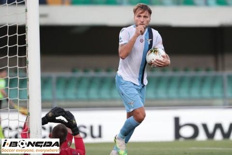 Đội hình Hellas Verona vs Lazio 20h ngày 11/4